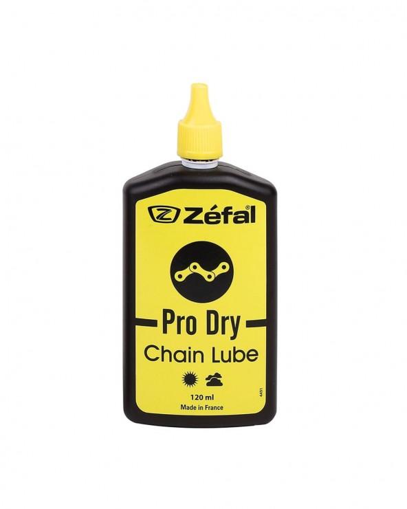 Lubrifiant Zéfal Pro Dry