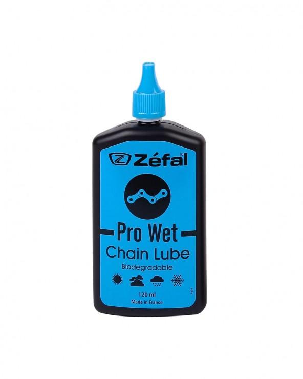Lubrifiant Zéfal Pro Wet