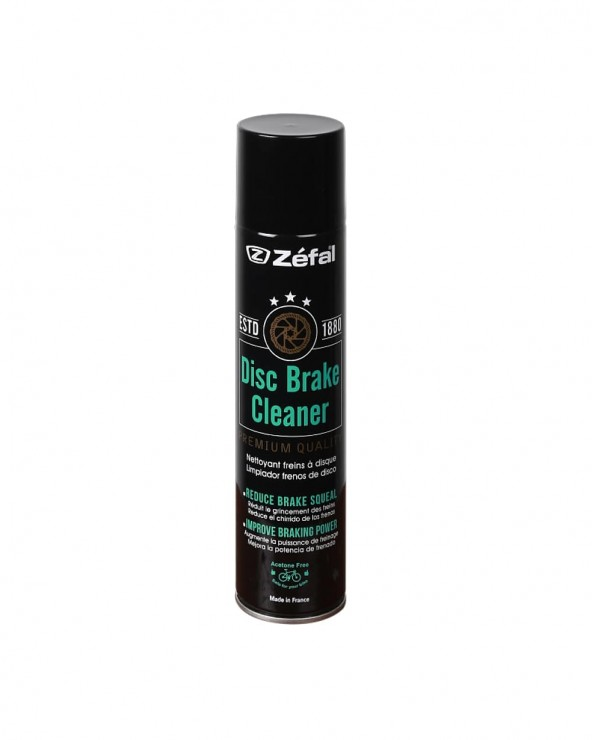 Nettoyant frein à disque Zéfal Disc Brake Cleaner