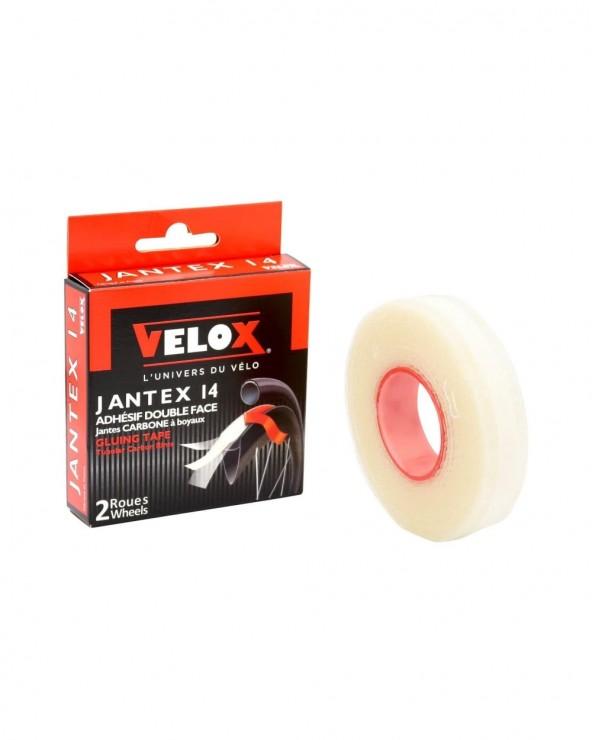 Velox Jantex 14 boyaux carbone