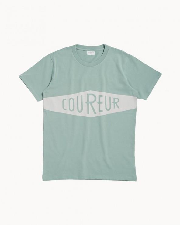 T-shirt Erstwhile Coureur Bianchi