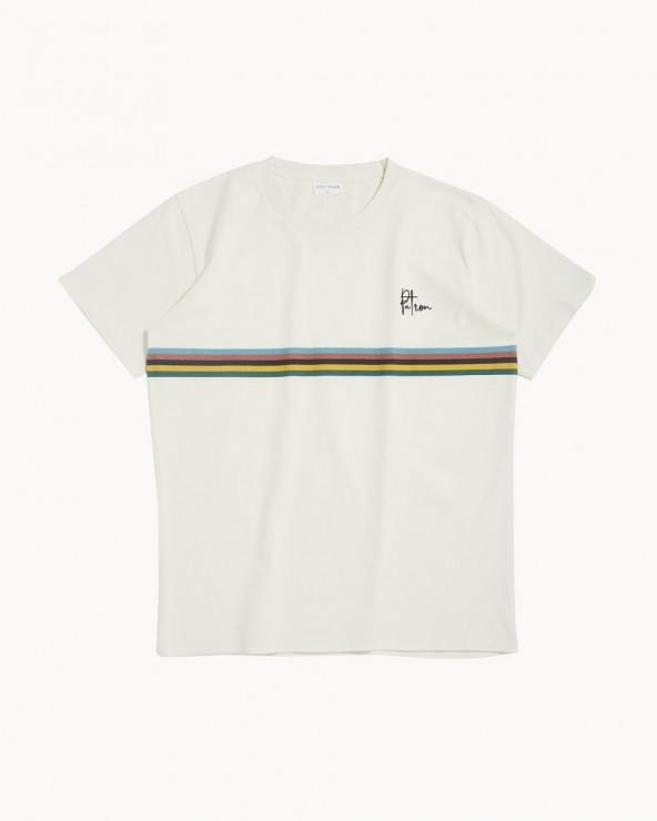 T-shirt Erstwhile Patron