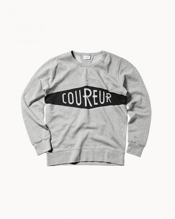 Pull Erstwhile Coureur