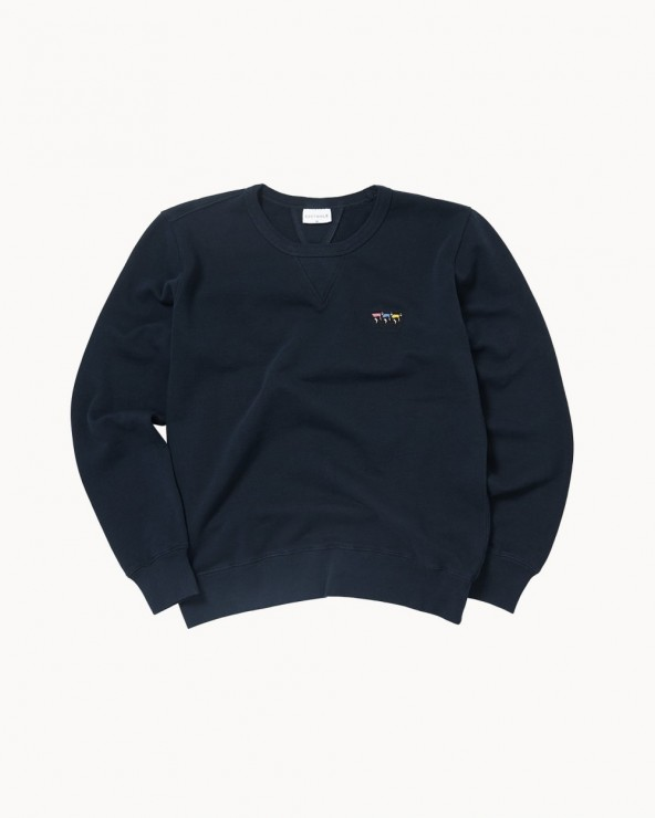 Pull Erstwhile Waaier Navy