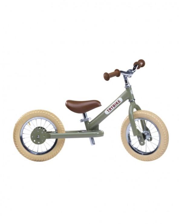 Draisienne Trybike vintage