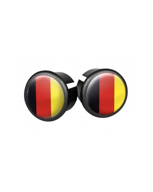 Embouts de cintre Allemagne Velox