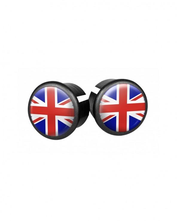 Embouts de cintre Royaume-Uni Velox