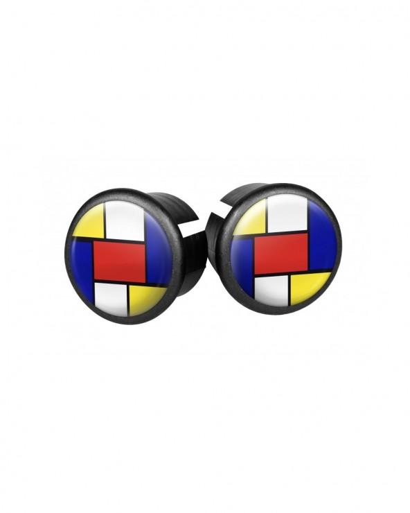 Embouts de cintre Mondrian Velox