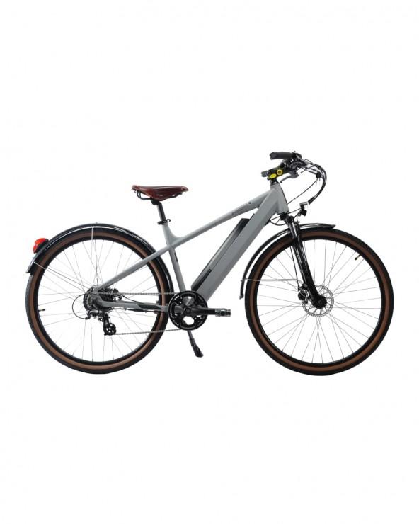 vélo électrique urbain EXS e-Brooklyn