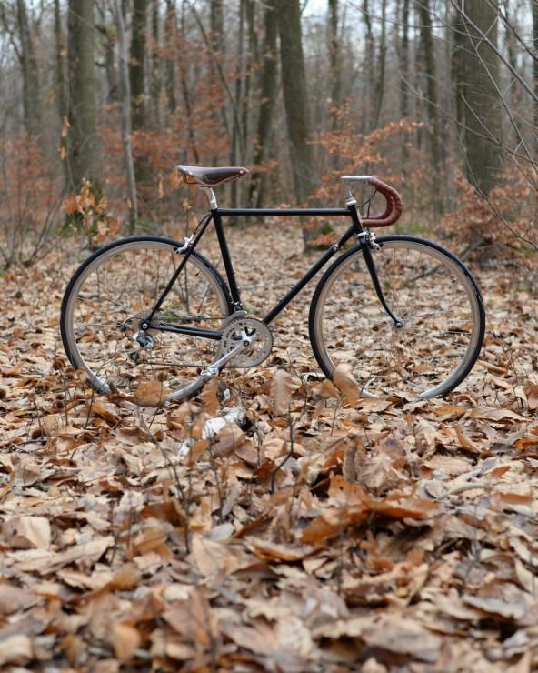 vélo sur mesure cycles panache