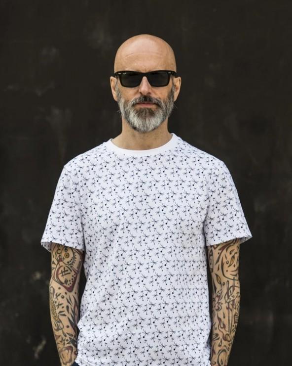 T-shirt Hjul HJ008 Dandelion réfléchissant