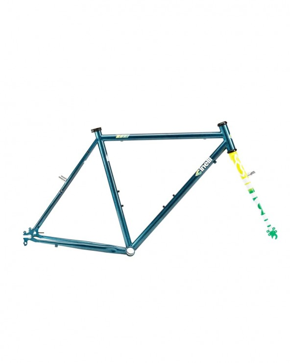 Kit cadre Cinelli Tutto Plus singlespeed fixie