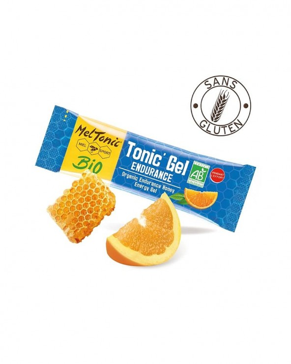 Tonic'Gel Meltonic Endurance