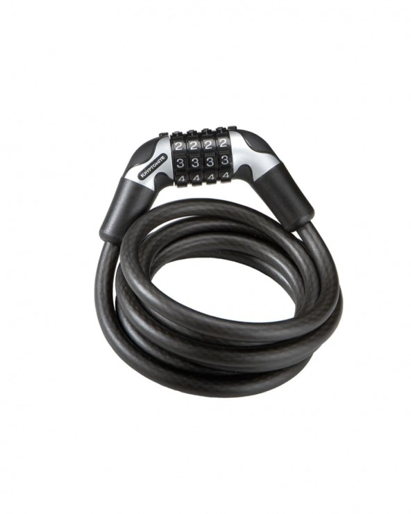 Antivol Kryptonite Combo Cable 1018 code