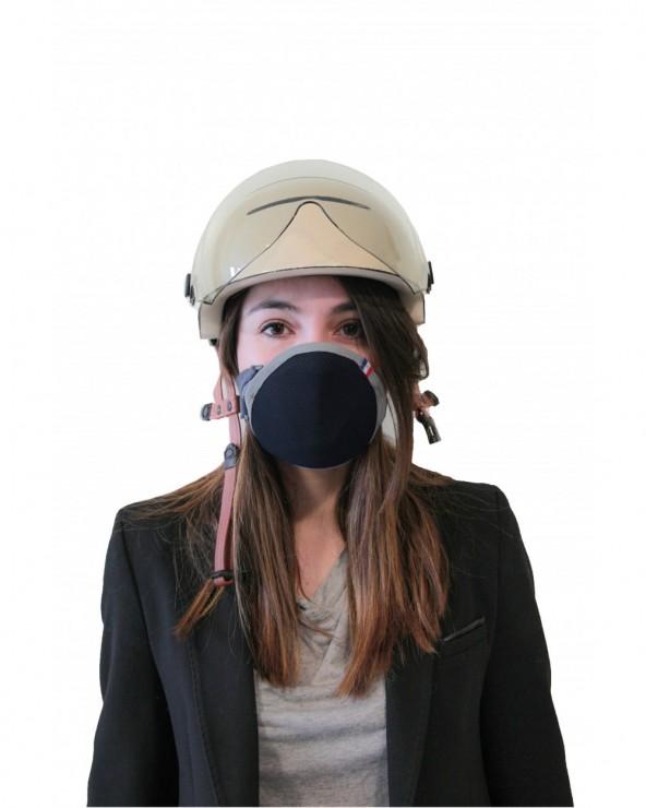 Masque anti-pollution Wair Essentiel + Cover