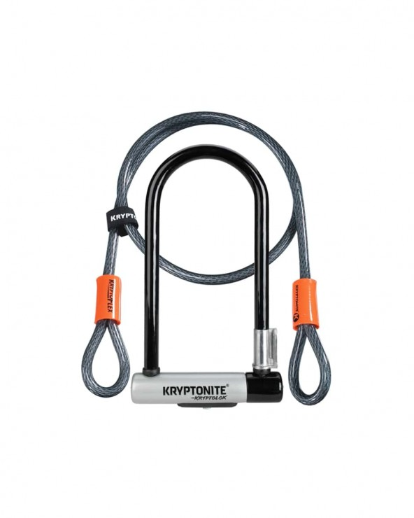 Antivol U Kryptonite Evolution STD 2 + cable