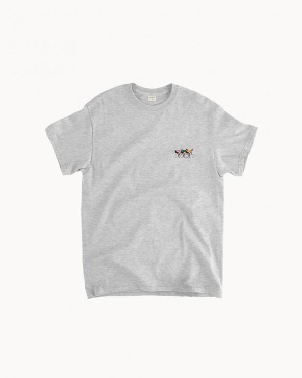 T-shirt Erstwhile Waaier TDF