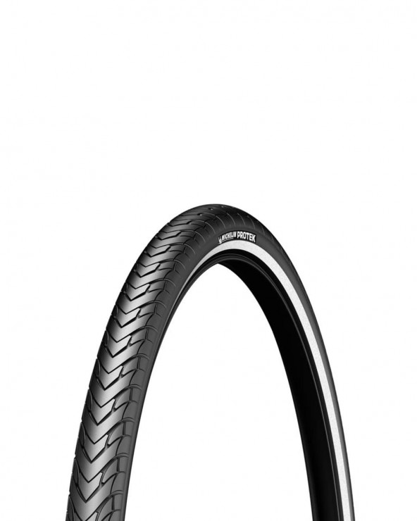 pneu anti-crevaison Michelin Protek