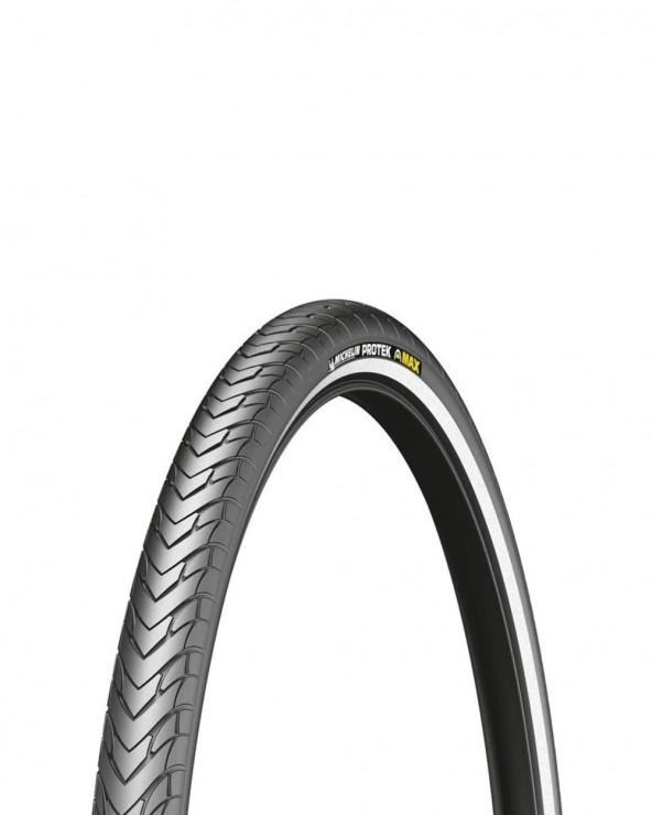 pneu anti-crevaison Michelin Protek max