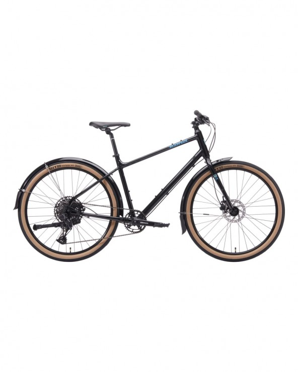 vélo urbain Kona Dew Deluxe
