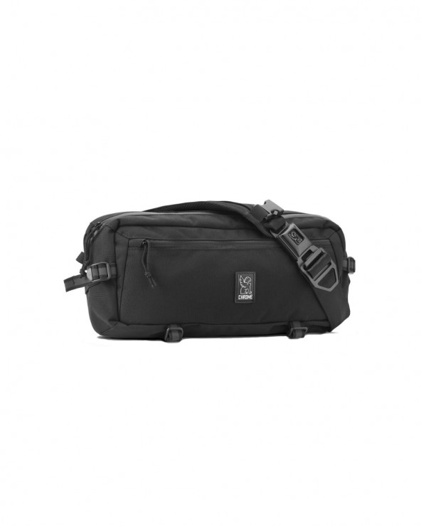 Sac Messenger Chrome Kadet