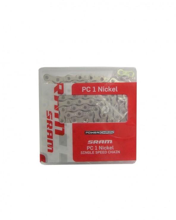 Chaîne SRAM PC1 monovitesse