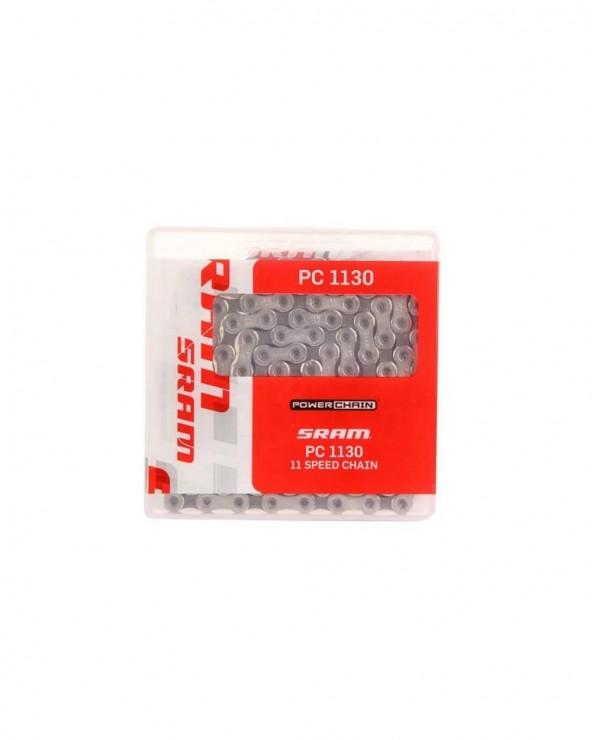 Chaîne SRAM PC1130 11 vitesses