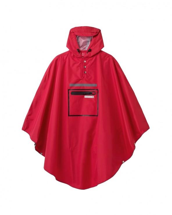 Poncho The People's cape de pluie