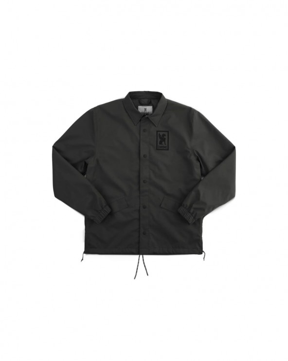 vest chrome industries coach candlestick