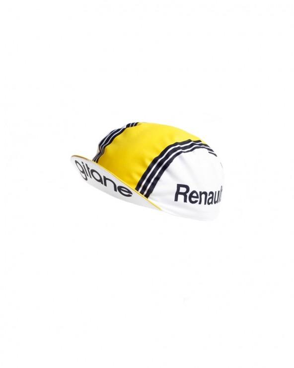 Casquette Renault Gitane