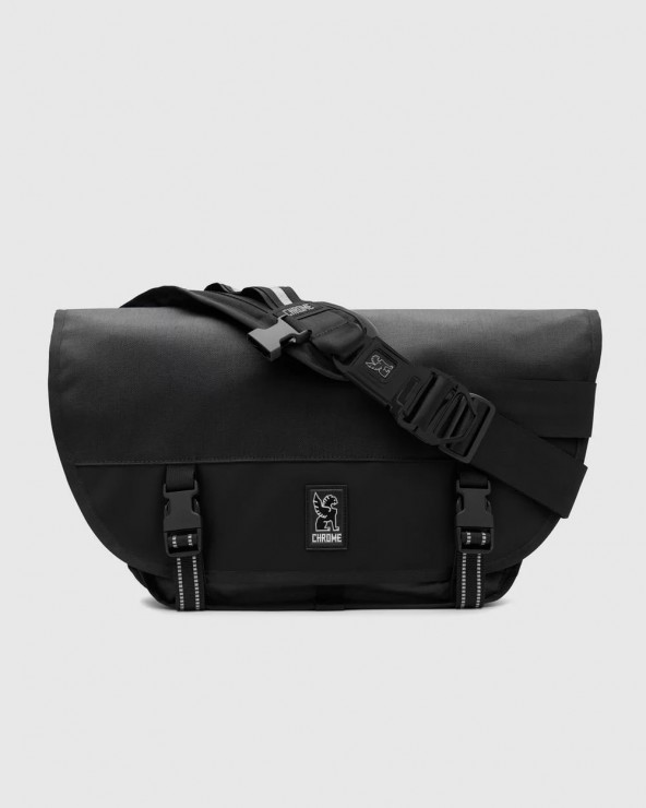 Sac Messenger Chrome Mini Metro