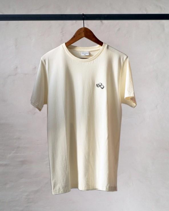 T-shirt Erstwhile Cobbles