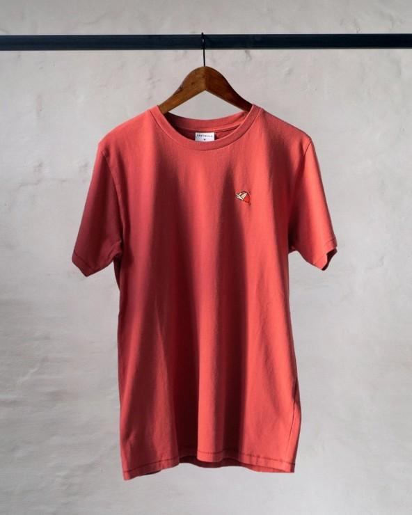 T-shirt Erstwhile Cycling Cap