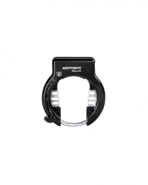 Kryptonite Ring Lock