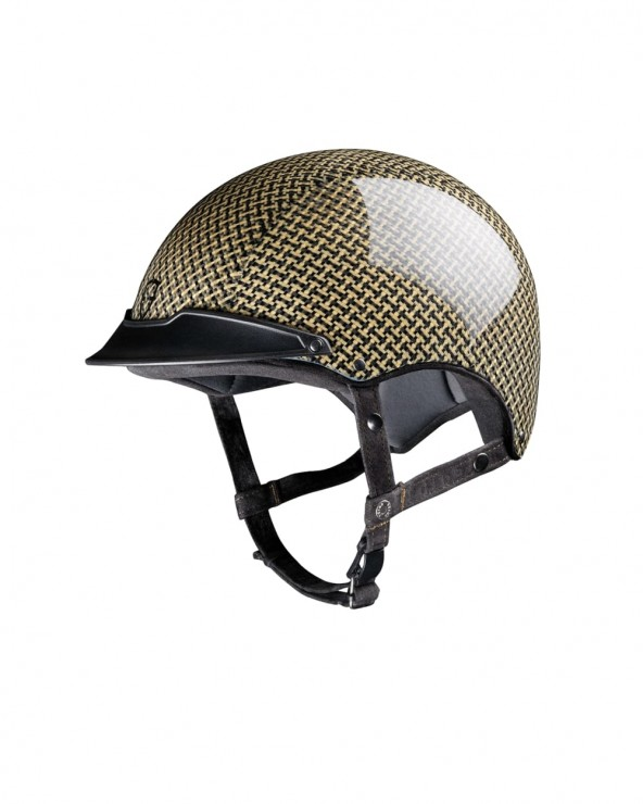 Casque Egide Apollo Kevlar