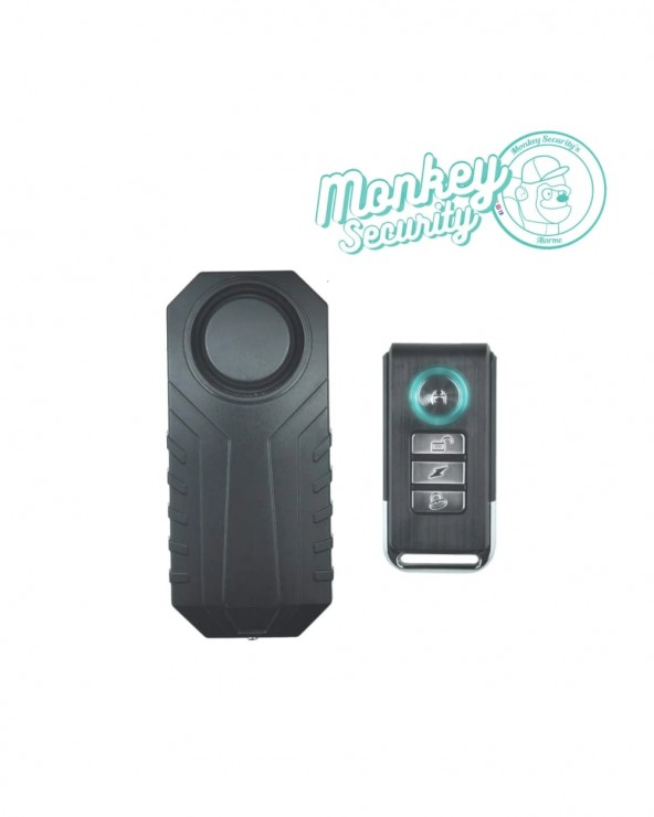 Alarme antivol Monkey Security MS One