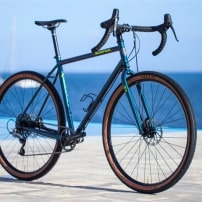 Vélos mécaniques