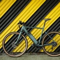 Vélos électriques VAE